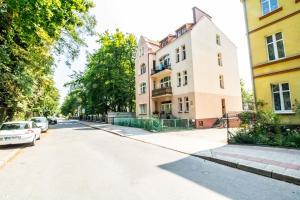 Baltic Apartments Lila I