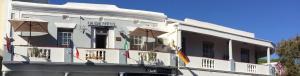 de Oude Meul Guest House, Penziony  Stellenbosch - big - 52