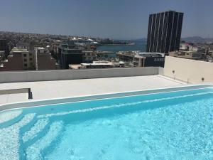 obrázek - Piraeus Theoxenia Hotel