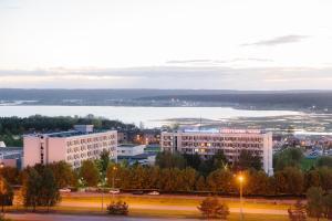 Health Resort Naberezhniye Chelny - Izhevka