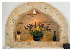 Au Pichet, Bed & Breakfast  Saint-Orens - big - 5
