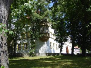 Schlosshotel am Hainich - Craula