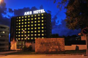 Axis Porto Business & Spa Hotel - Leça do Balio