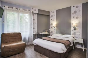 Hotel Auberge de la Bruyere