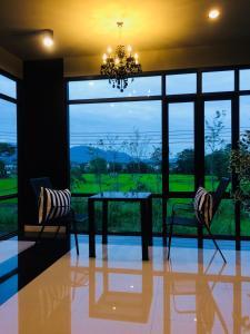 Prai Fhan View - Ban Nam Rin