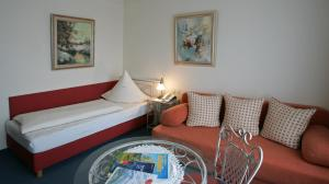 Hotel Sonnenhang, Hotely  Kempten - big - 6