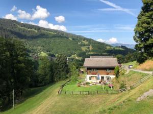 Ferienwohnung, Appartamenti  Klosters Serneus - big - 1