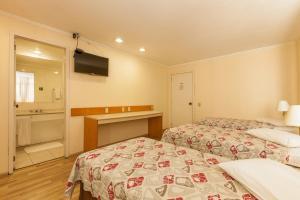 Tri Hotel Caxias Executive, Hotels  Caxias do Sul - big - 21
