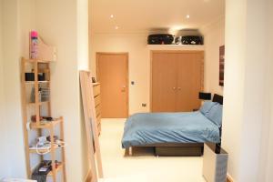 Spacious 1 Bedroom Apartment, Ferienwohnungen  London - big - 3
