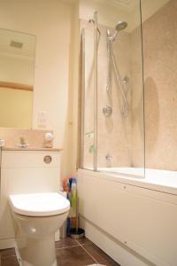 Spacious 1 Bedroom Apartment, Ferienwohnungen  London - big - 13