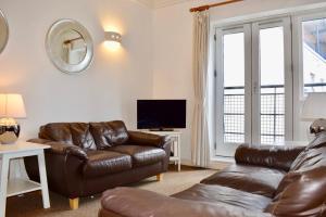 obrázek - Modern 1 Bedroom Apartment near the River