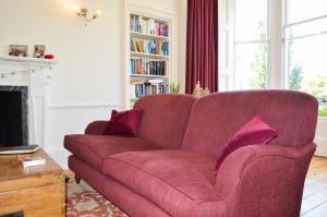 obrázek - 2 Bedrooms Apartment with Edinburgh Castles Views