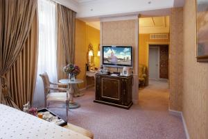 Radisson Royal Hotel (33 of 59)