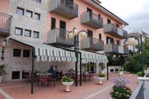 La Bella Vista Hotel Ristorante - AbcAlberghi.com