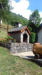 Chalet de charme Pyrénées