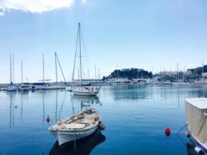 for harbor travelers.  Foto 4