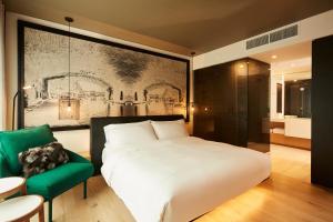 Le Germain Hotel Ottawa (22 of 26)