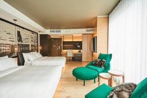 Le Germain Hotel Ottawa (18 of 26)