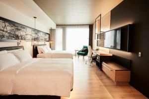 Le Germain Hotel Ottawa (16 of 26)