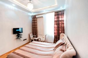апартамент-студия - Posëlok Imeni Kirova