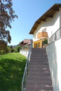Appartamento Villa Vastle Ortisei Italia