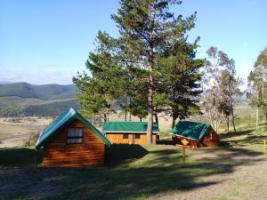 Sedgefield Huts - Karatara Settlement