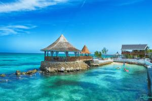 SeaGarden Beach Resort - All Inclusive, Монтего Бей