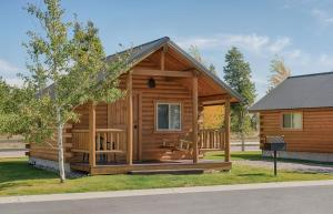 obrázek - Yellowstone Grizzly RV Park and Cabins