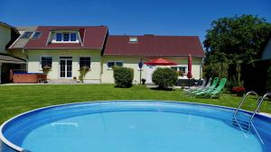 Chata Dom V Zahrade Turčianske Teplice Slovensko