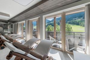 rechenau LIVING & RELAX - Hotel - Sölden