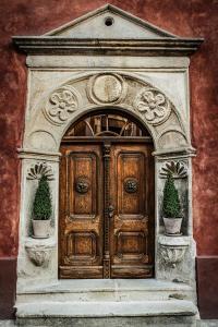 Hotel Ebersbach - Český Krumlov