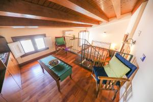 Madonie Holidays, Apartmány  Cefalù - big - 178