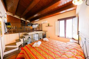 Madonie Holidays, Apartmány  Cefalù - big - 180