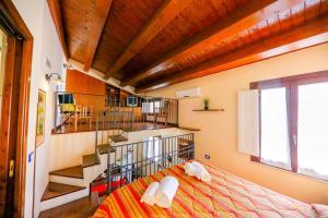 Madonie Holidays, Apartmány  Cefalù - big - 181