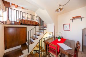 Madonie Holidays, Apartmány  Cefalù - big - 189