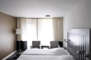 Hotel Bommeljé, Hotel  Domburg - big - 15