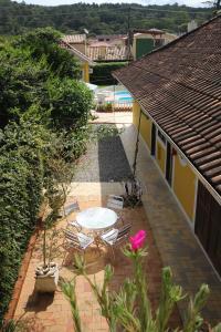 Pousada Jardim Porto Belo, Penziony  Porto Belo - big - 155