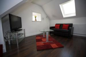 Aberdeen Serviced Apartments - The Lodge, Apartments  Aberdeen - big - 15