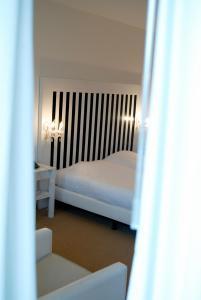 Hotel Bommeljé, Hotel  Domburg - big - 12