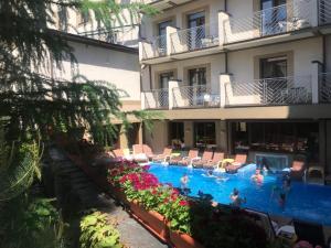 obrázek - Romantik Spa Hotel