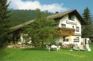 Ferienwohnungen Josef & Karin Ketterl - Hotel - Sachrang