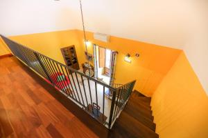 Madonie Holidays, Apartmány  Cefalù - big - 112