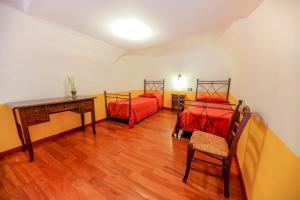 Madonie Holidays, Apartmány  Cefalù - big - 107