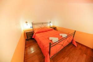 Madonie Holidays, Apartmány  Cefalù - big - 104