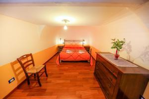 Madonie Holidays, Apartmány  Cefalù - big - 102