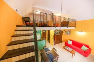 Madonie Holidays, Apartmány  Cefalù - big - 100