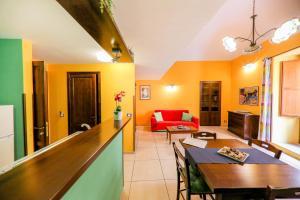 Madonie Holidays, Apartmány  Cefalù - big - 175