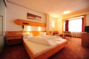Hotel Toni - Galtür