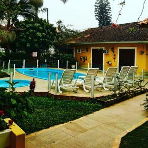 Pousada Jardim Porto Belo, Guest houses  Porto Belo - big - 251