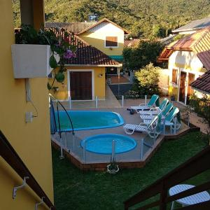 Pousada Jardim Porto Belo, Guest houses  Porto Belo - big - 249